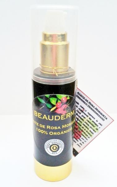 Aceite de Rosa Mosqueta Beauderm