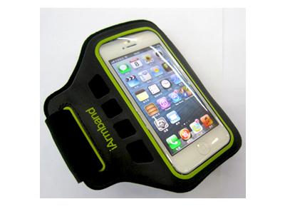 Brazalete Deportivo iPhone 5