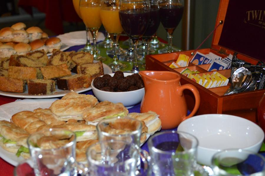 Servicios de Coffee Break a Empresas
