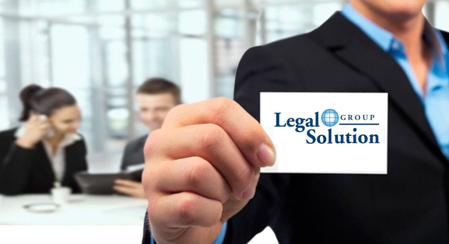 Legal Solution Group, estamos con usted