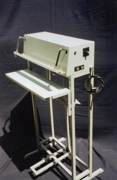 Maquina Selladora, Modelo SPE