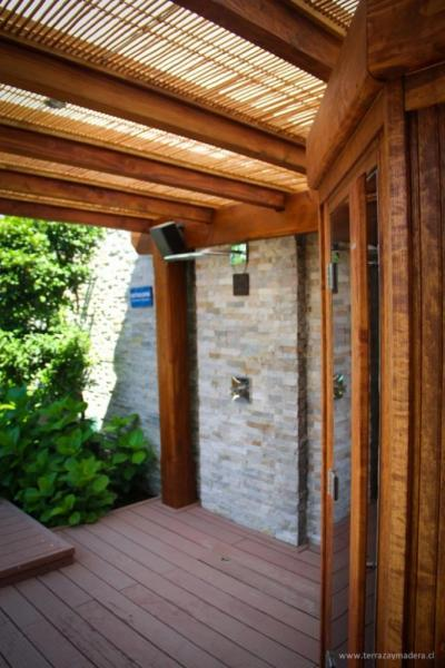 Construcci n y mantenimiento de terrazas de madera for Terrazas madera